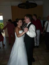 novomanželské sólo