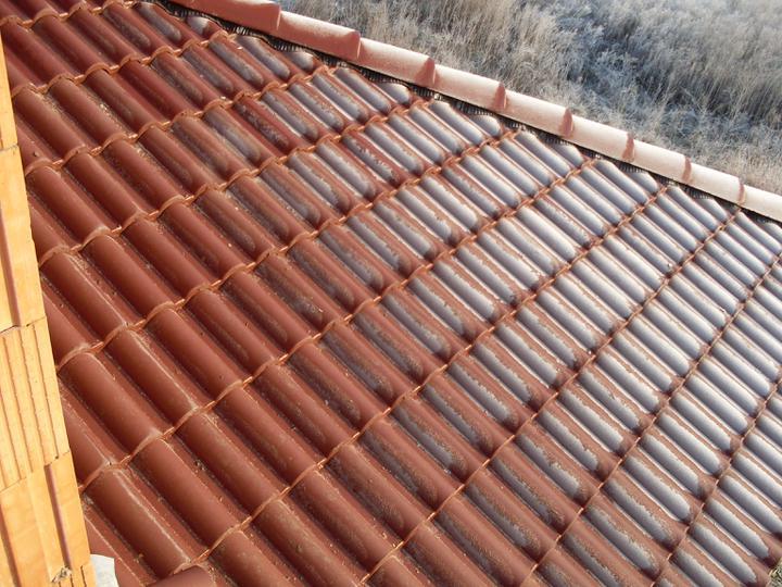 Stavba a interier - Januar 10 - mediterran danubia hneda, kedysi hneda, dnes je viac fialova :-(