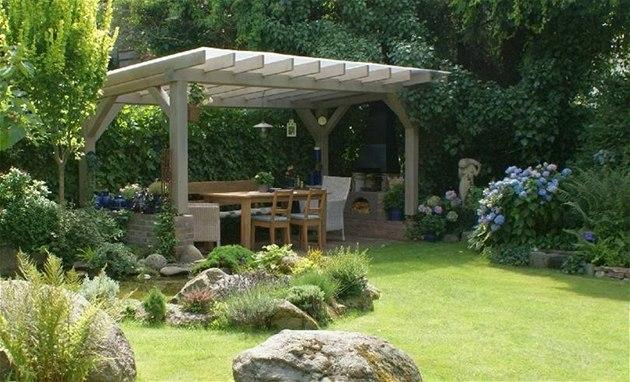 Kouzelná zahrada - Obrázek č. 73