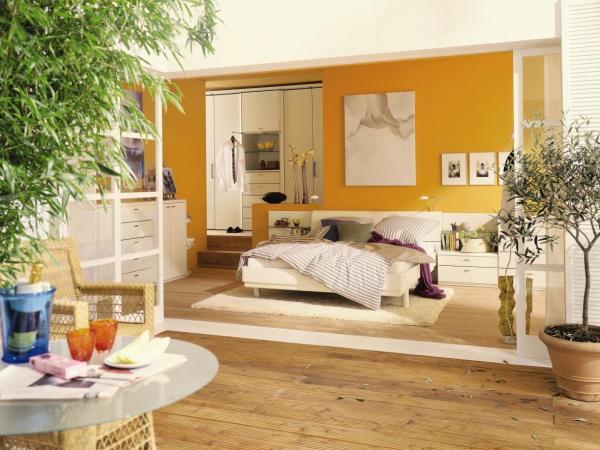 Stavba a interier - farby do hostovskej