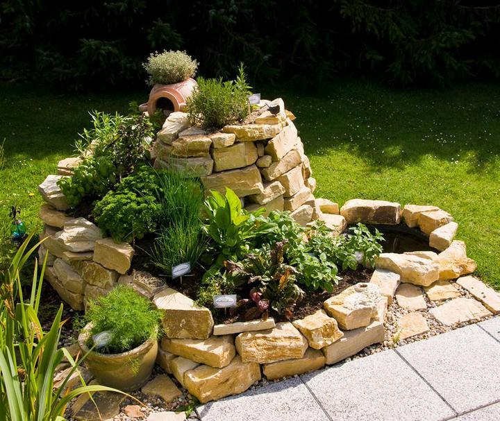 Záhrada-inšpirácie - Obrázok č. 107