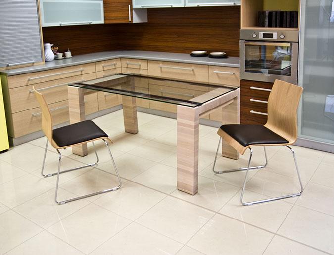 Stavba a interier - stolicky do kuchyne Kodreta