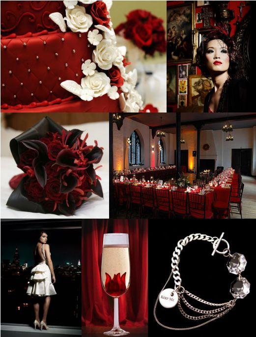 RedVelvet alebo červeno-hnedá inšpirácia :) - Obrázok č. 20