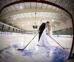 GÓÓÓÓÓÓÓÓÓÓÓÓL ..... alebo.... Aj ženy milujú hokej :) - Obrázok č. 4