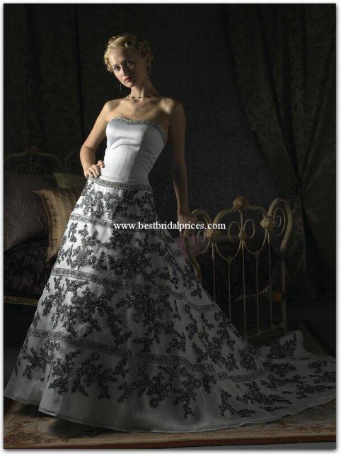 Svadobné šatičky - Obrázok č. 9