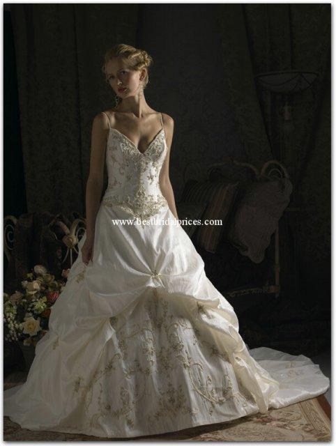 Svadobné šatičky - Obrázok č. 11
