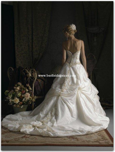 Svadobné šatičky - Obrázok č. 12