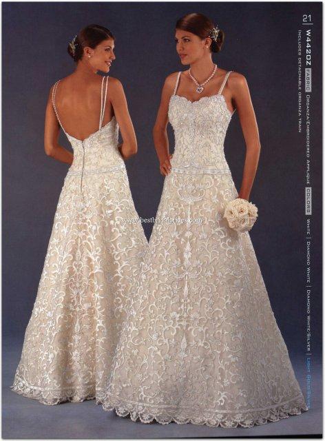 Svadobné šatičky - Obrázok č. 35