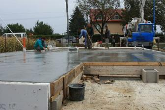 machri s betonom