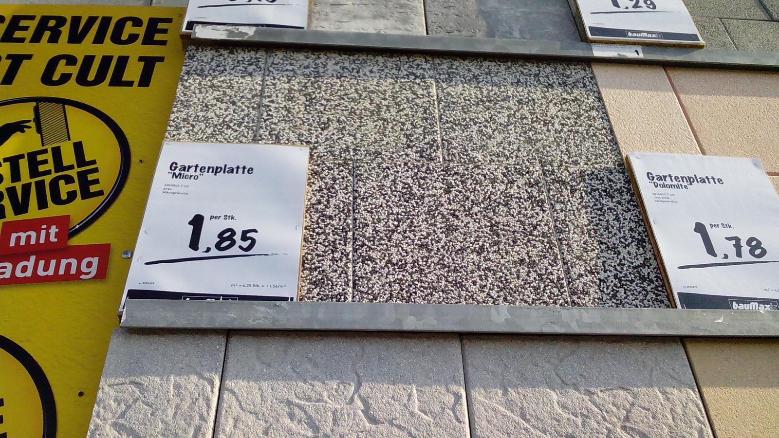 Baumax Schwechat 14.2.2015 - Obrázok č. 20