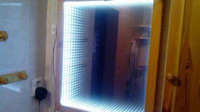 Efekt po zapnutí LED osvetlenia