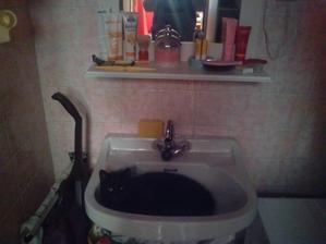 Kto by ma už len v umývadle hľadal...
