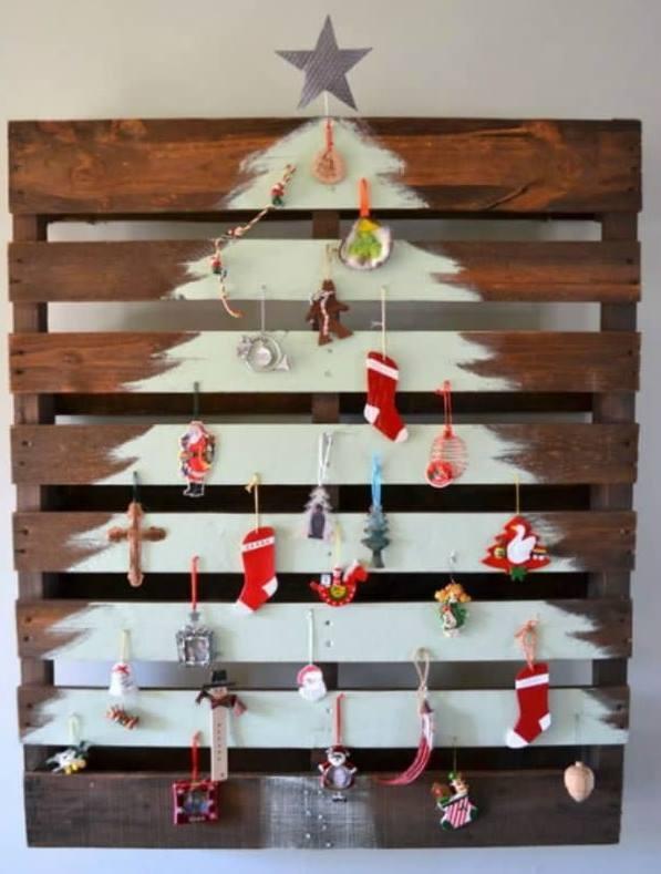 Vianočný stromček trochu inak - Obrázok č. 1