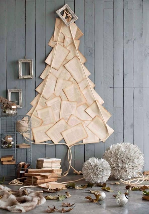 Vianočný stromček trochu inak - Obrázok č. 8