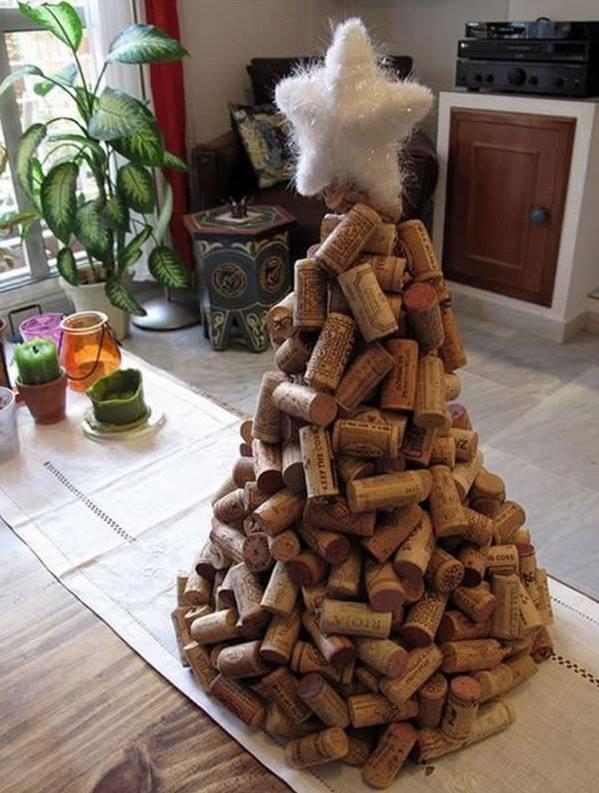 Vianočný stromček trochu inak - Obrázok č. 12