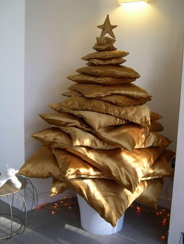 Vianočný stromček trochu inak - Obrázok č. 14