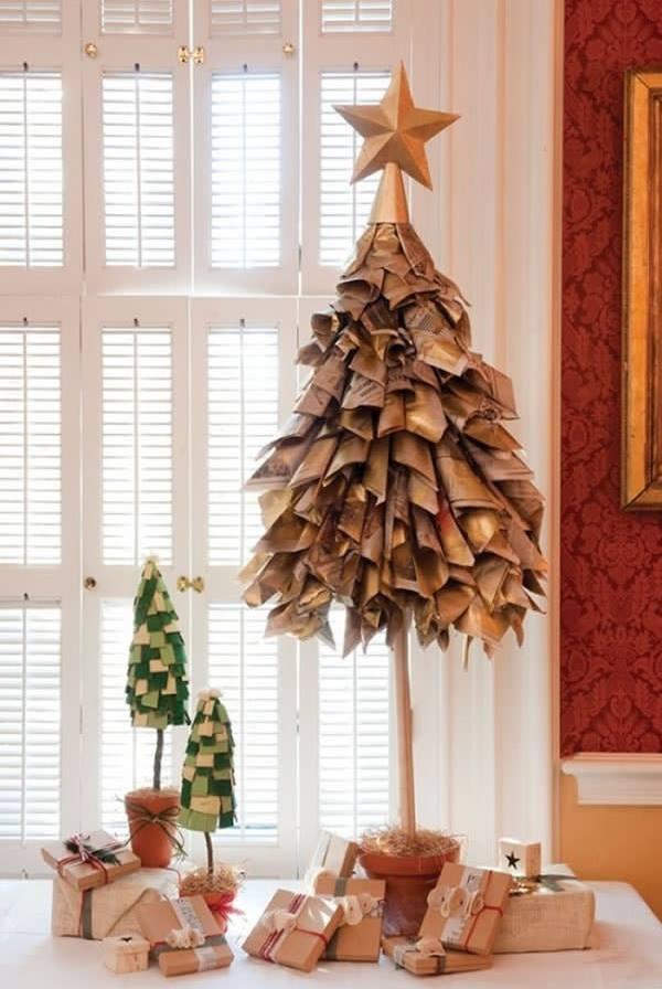 Vianočný stromček trochu inak - Obrázok č. 15