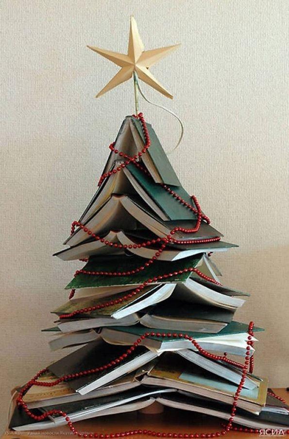 Vianočný stromček trochu inak - Obrázok č. 18