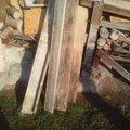 d67bd04aa Pestovanie hlivy ustricovej - Pník pripravený na vŕtanie dier ...