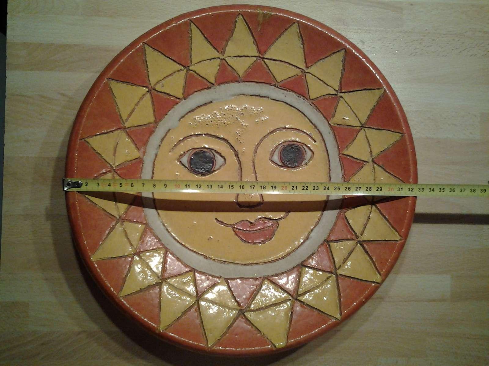 Ozdobný tanier - Obrázok č. 3