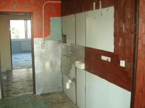bývalá kuchyňa