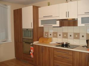 nová kuchyňa