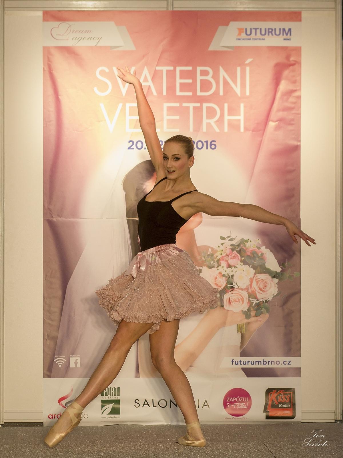 Svatební veletrh Futurum Brno - Obrázek č. 2