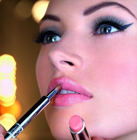 Makeup - Obrázok č. 24