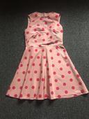 Romantické šaty, Valentino, L