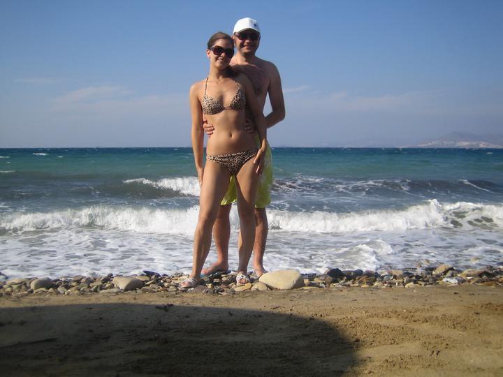 Andrea{{_AND_}}Miroslav - Svadobná cesta na ostrove Kos v Grécku