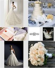 my wedding inspiration boards