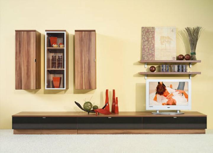 Obývací pokoj s kuchyní a jídelnou - Obrázek č. 59