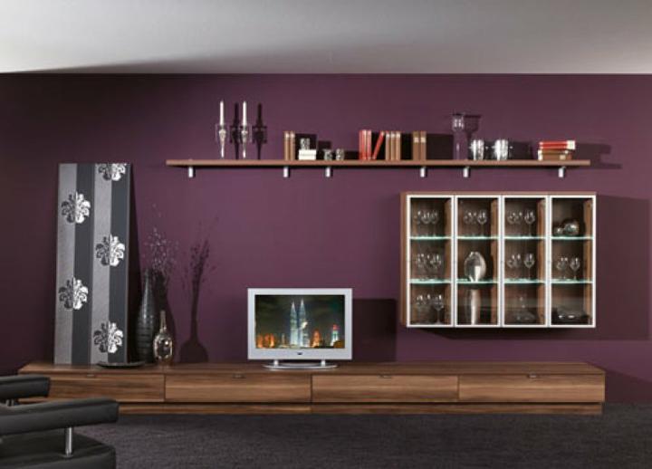 Obývací pokoj s kuchyní a jídelnou - Obrázek č. 58