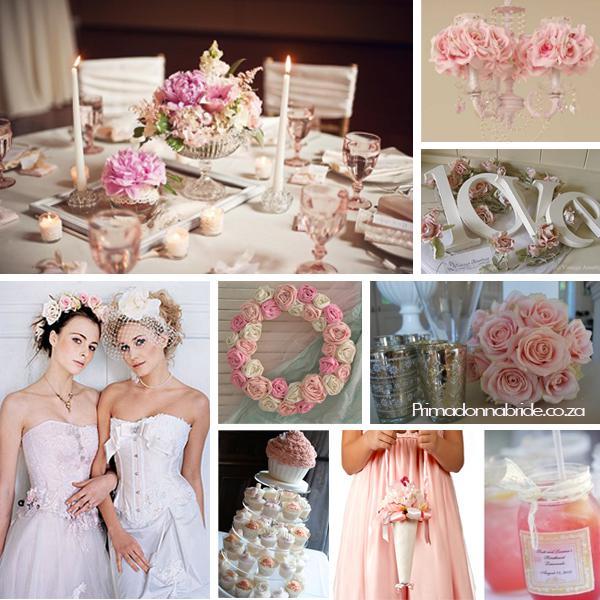 White and ivory wedding - Obrázek č. 44