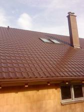 naša strecha