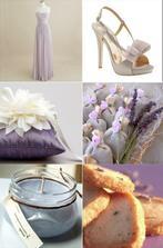 krásný ten polštářek na prstýnky, fialový s bílým květem krása