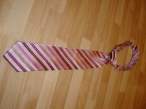 miláčka kravata