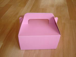 krabička už nám přišla-na výslužku