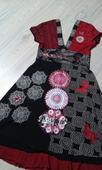 šaty Desigual, 40