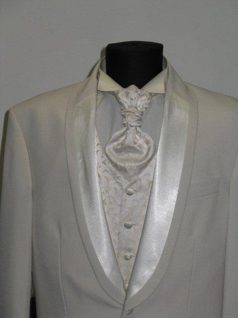 Katka & Majo - Oblek pre ženícha