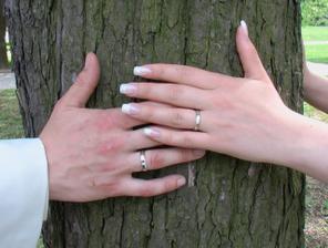 Nase prstienky