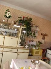 pôv.kuchyňa, v tejto miestnosti aj zostane kuchynka:-)