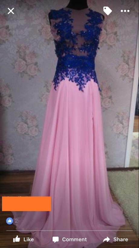 Kvalitné šaty - Obrázok č. 1