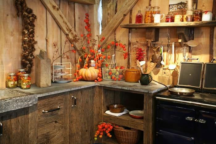 Kuchyne -vidiek - Obrázok č. 74