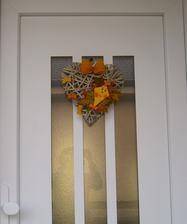 Jeseň u nás pred dverami