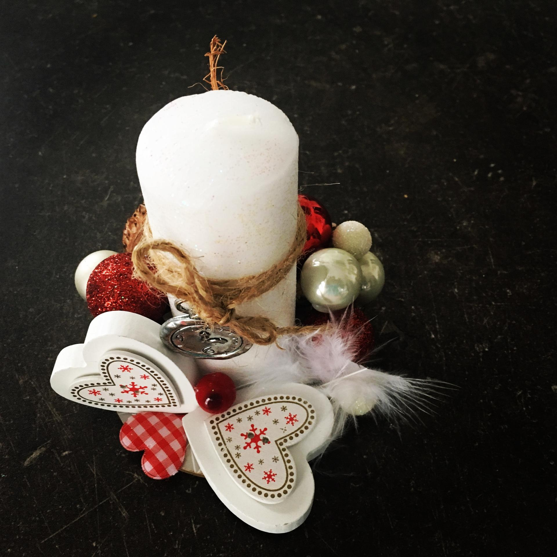 Moje jarné a zimné miniatúry - Obrázok č. 9