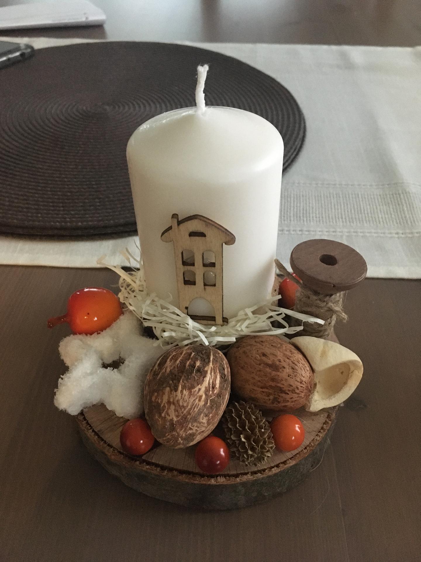 Moje jarné a zimné miniatúry - Obrázok č. 8
