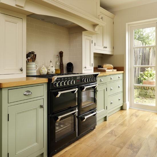 Kuchyně Bez Horních Skříněk. Jak To Bude Vypadat?