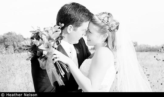 Náš svadobný deň... - Obrázok č. 1