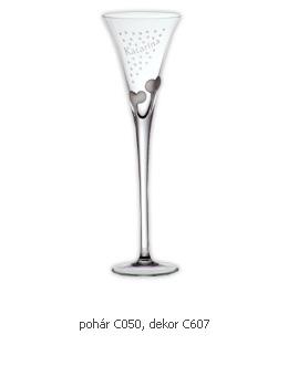 Náš svadobný deň... - svadobné poháre